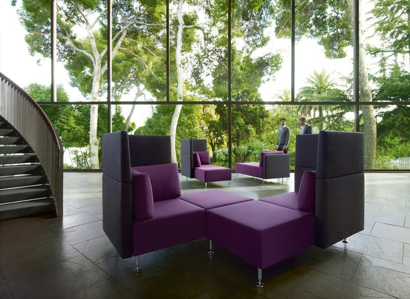 b ro heuser wartebereiche. Black Bedroom Furniture Sets. Home Design Ideas